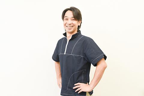 藤澤 秀男